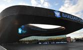 Barclays Center バークレーズ・センター(イメージ)