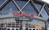 Oracle Arena オラクルアリーナ(イメージ)