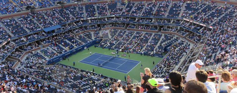 USオープンテニス観戦ツアー2017